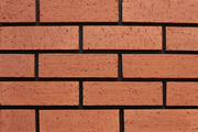 Lagan Red Dragface Brick